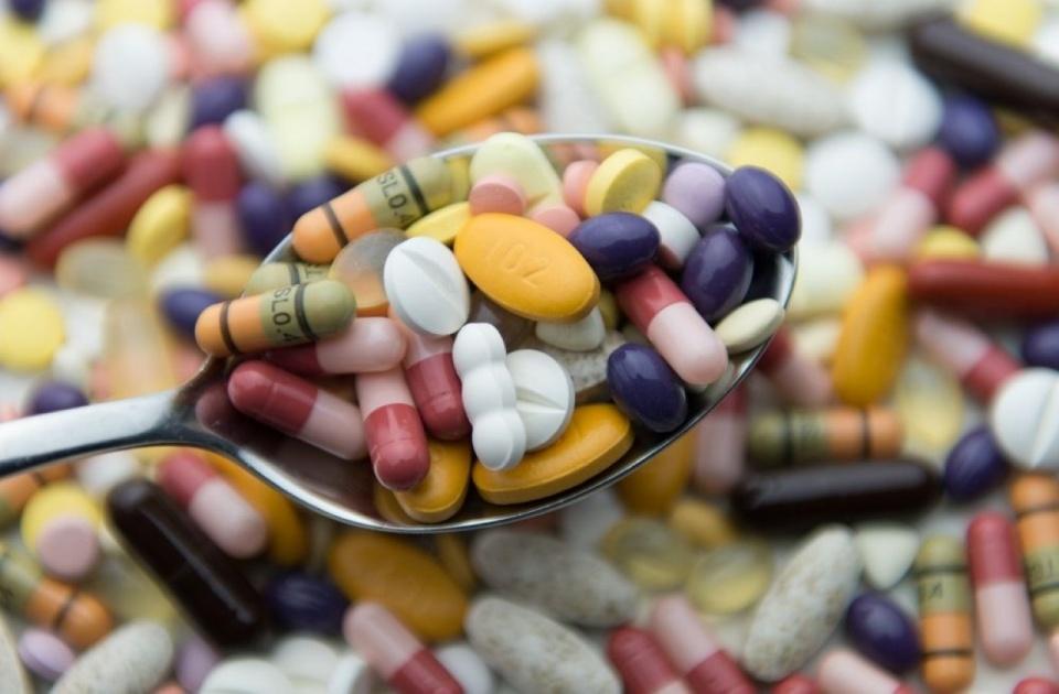 A gyógyszeripar 10 törvénye
